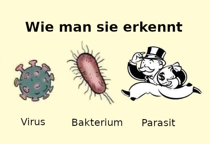 Kleiner Virus, dicke Rechnung… wer bezahlt?
