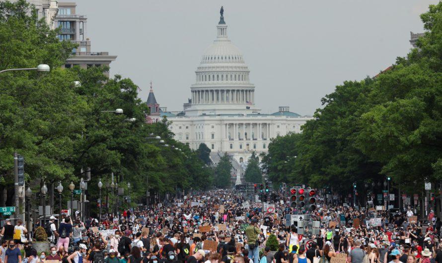 Gegen Rassismus… und gegen die soziale Ungerechtigkeit
