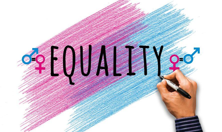 Gleichberechtigung für Frauen? Es gibt noch viel zu tun!