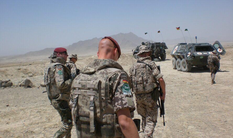 Afghanistan: Das bittere Schicksal der Bevölkerung