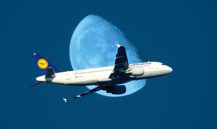 Überflieger Lufthansa… beim Stellenabbau