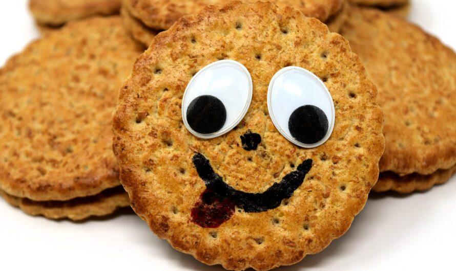 Retour-Kekse – eine gute Nachricht